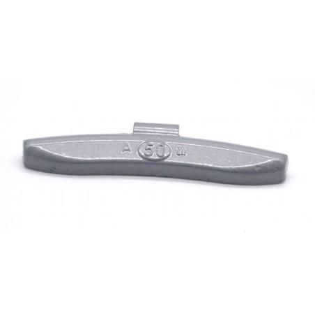 Contrapesas Llanta De Aluminio 50G
