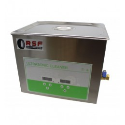 Máquina de limpieza por ultrasonido de 10 L