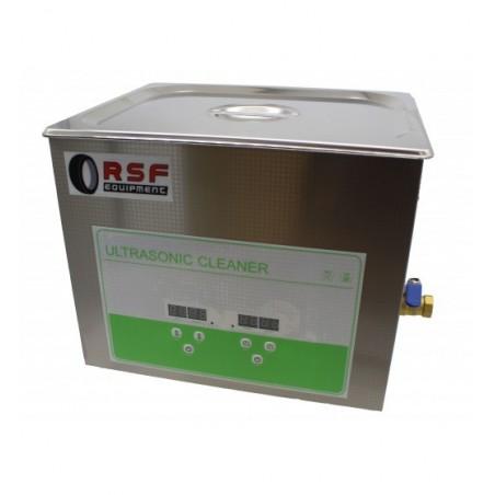 Máquina de limpieza por ultrasonido de 30 L