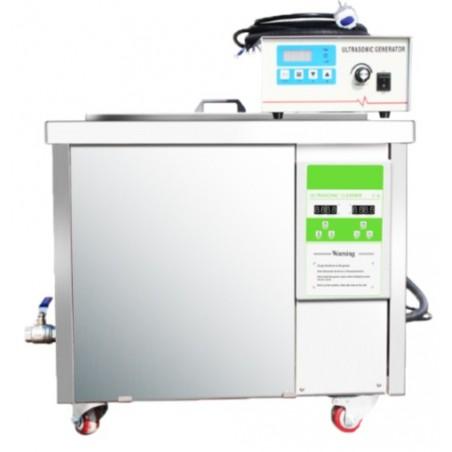 Máquina de limpieza por ultrasonido de 96L