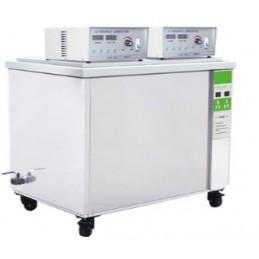 Máquina de limpieza por ultrasonido de 360 L