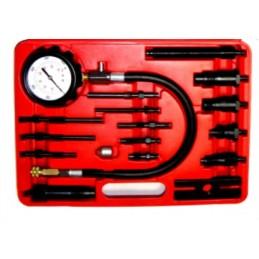 Kit Compresimetro circuito diesel