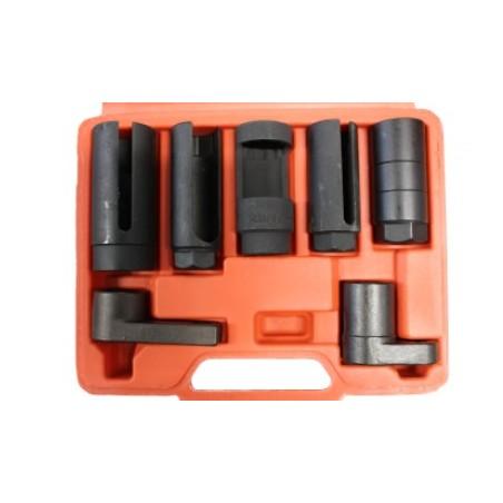 Kit Sistema inyección