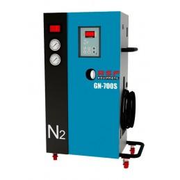 Generador de nitrogeno GN - 700 S