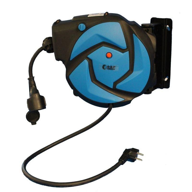 Enrollador retráctil eléctrico EN - 10E