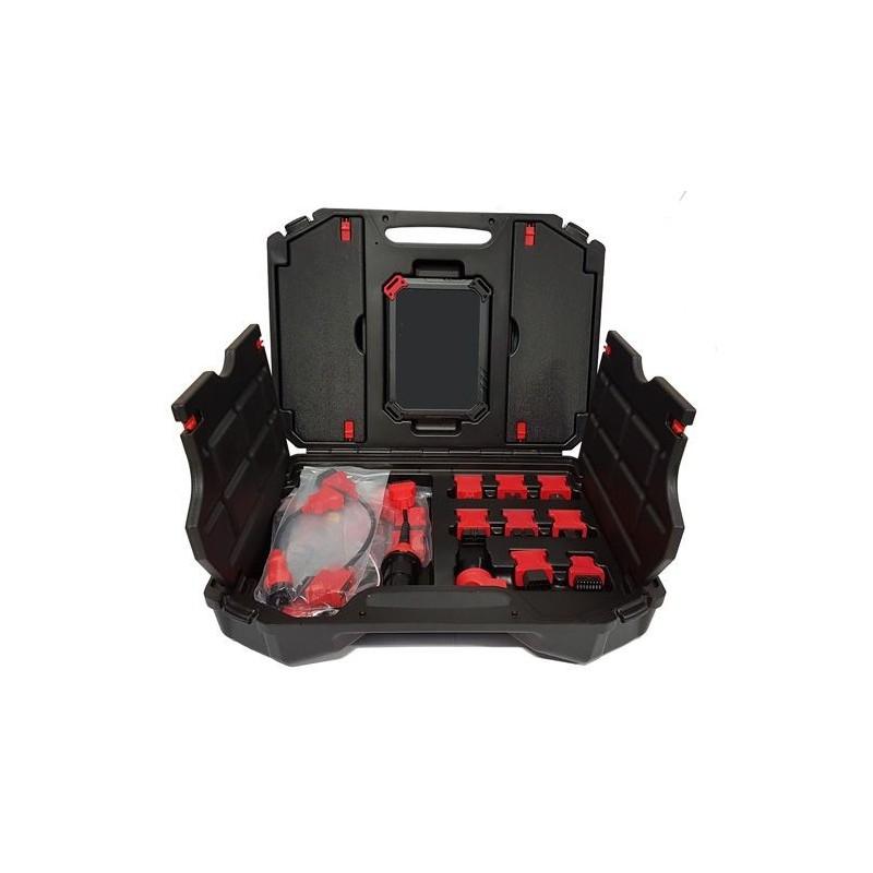 Máquina de diagnosis multimarca PS80