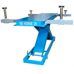 Minibancada MB Horse 29