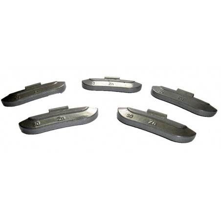 Contrapesas Llanta De Aluminio 30G