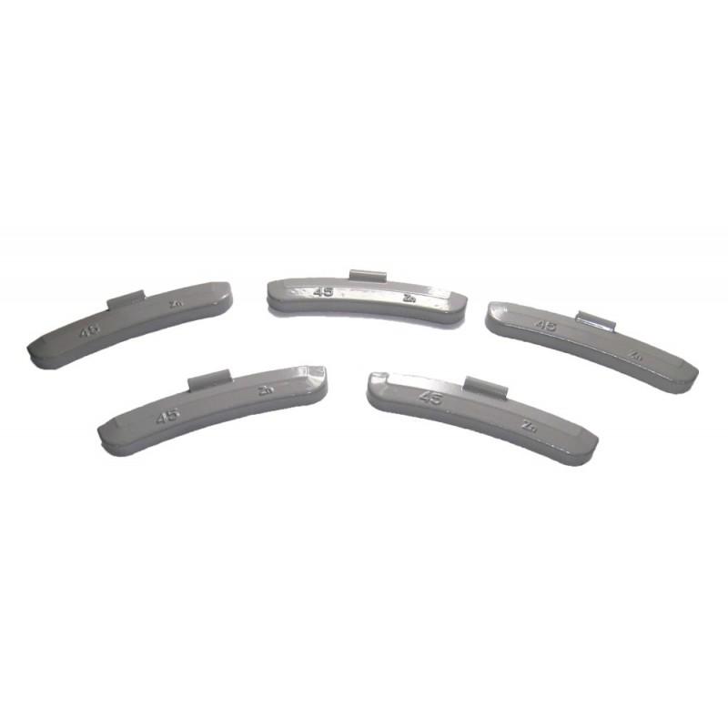 Contrapesas Llanta De Aluminio 45G