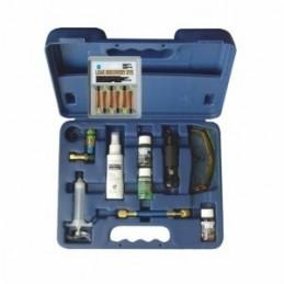 Kit detección de fugas sistemas aire acondicionado