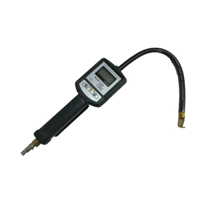 Manómetro digital 18 Bar