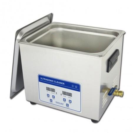 Máquina de limpieza por ultrasonido de 3.2 L