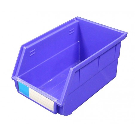 Gaveta de plástico  220x140x125 mm