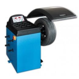 Equilibradora de Ruedas Automática Robusta ET-806