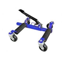 Gato hidráulico de posicionamiento y Plataforma rodante Dolly