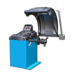 Equilibradora de Ruedas Automática Robusta ET-808