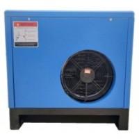 Compresores de Espiral - secador