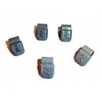 Contrapesas para llanta de aluminio